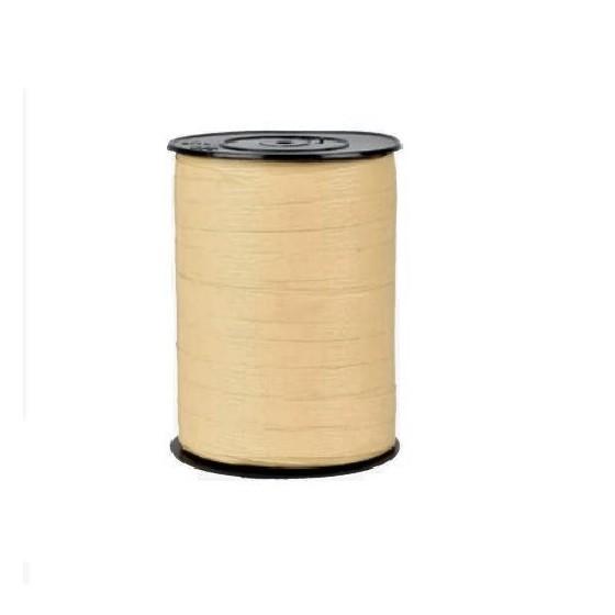 Bolduc Mat Sable 10 mm / 250 Mètres