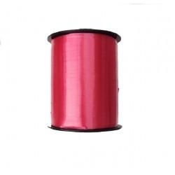 Bolduc satiné Cyclamen 10 mm / 250 Mètres