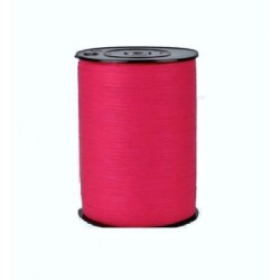 Bolduc Mat Rose Panto 10 mm / 250 Mètres