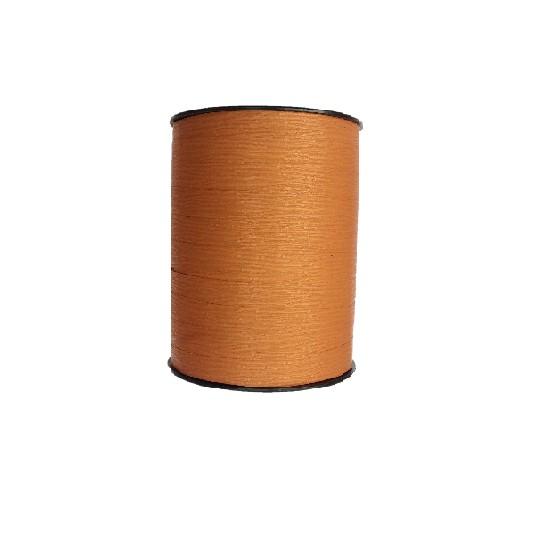 Bolduc Mat Rouille 10 mm / 250 Mètres