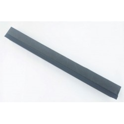 Raquette FLORIDE Noir 100cm /au détail