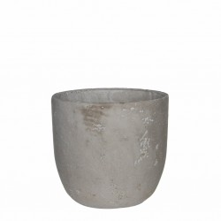 Pot Rond Jimmy  D17 h 15 cm