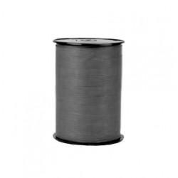 Bolduc Mat Anthracite 10 mm / 250 Mètres