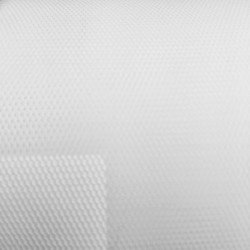Tulle Blanc 10 cm / 50 Mètres