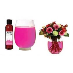 Colorant d'eau Rose 150ml