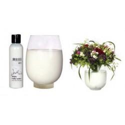 Colorant d'eau Blanc 150ml