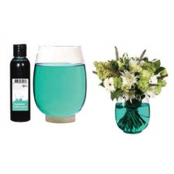 Colorant d'eau Turquoise 150ml