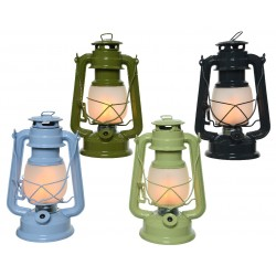 Lampe d'extérieur LED 24x15cm - 1 pièce