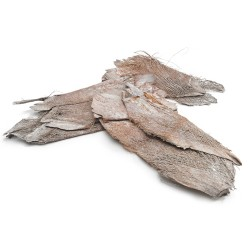 Feuille de Palm Blanchie/ Sac 250 Grammes