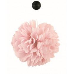Boule de pétale de fleurs rose 20cm