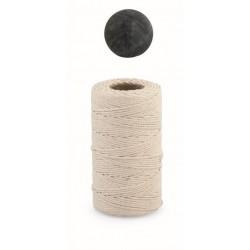 Cordelette coton 2 mm / 100 Mètres