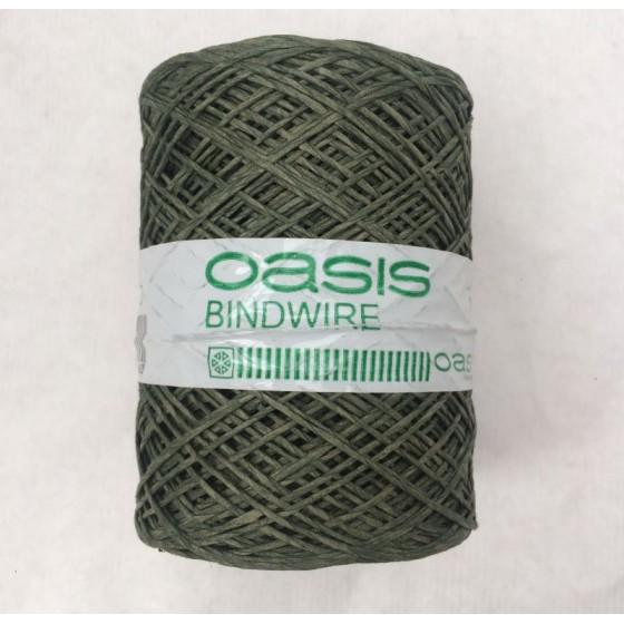 Bind Wire vert Oasis 205 mètres
