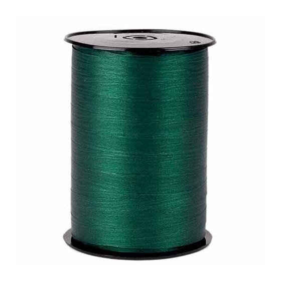 Bolduc Mat Vert Sapin / 250 Mètres
