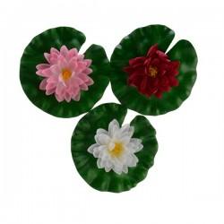 Fleur de lotus 14cm