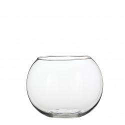 Vase Boule d 20 cm h 15.5 cm